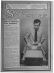 The Utah Statesman, February 6, 1984