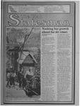 The Utah Statesman, February 27, 1984