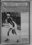 The Utah Statesman, February 29, 1984