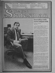 The Utah Statesman, March 5, 1984