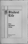 Student Life, December 1914