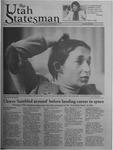 The Utah Statesman, April 6, 1984
