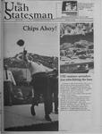 The Utah Statesman, May 14, 1984