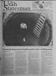 The Utah Statesman, May 23, 1984