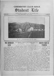 Student Life, April 30, 1915, Vol. 13, No. 30