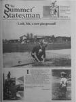 The Utah Statesman, June 22, 1984