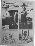 The Utah Statesman, July 27, 1984