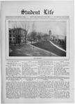 Student Life, June 9, 1915