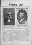 Student Life, June 16, 1915