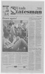 The Utah Statesman, January 12, 2000