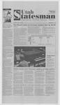 The Utah Statesman, February 2, 2000