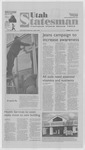 The Utah Statesman, February 11, 2000