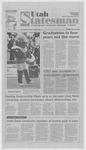 The Utah Statesman, February 14, 2000