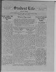 Student Life, June 22, 1922