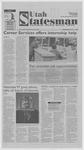 The Utah Statesman, March 1, 2000