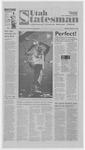 The Utah Statesman, March 6, 2000