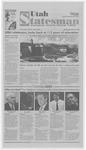 The Utah Statesman, March 8, 2000