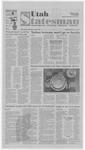 The Utah Statesman, March 27, 2000