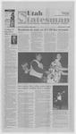 The Utah Statesman, April 10, 2000