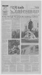 The Utah Statesman, April 19, 2000