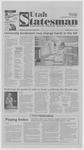 The Utah Statesman, April 21, 2000