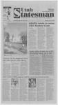 The Utah Statesman, April 24, 2000