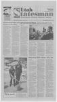 The Utah Statesman, April 26, 2000