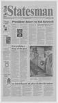 The Utah Statesman, August 28, 2000