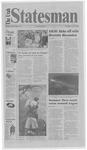 The Utah Statesman, August 30, 2000