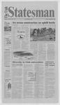 The Utah Statesman, September 11, 2000