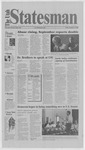 The Utah Statesman, September 15, 2000