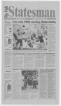 The Utah Statesman, October 2, 2000