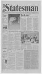 The Utah Statesman, October 25, 2000
