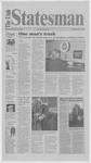The Utah Statesman, November 1, 2000