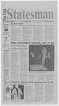 The Utah Statesman, November 10, 2000