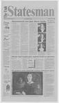 The Utah Statesman, December 1, 2000