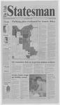 The Utah Statesman, December 8, 2000 by Utah State University