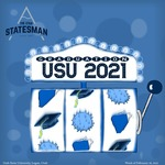 The Utah Statesman, February 16, 2021 by Utah State University