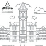 The Utah Statesman, April 19th, 2021 by Utah State University