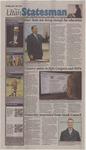 The Utah Statesman, January 20th, 2012