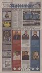 The Utah Statesman, January 25th, 2012