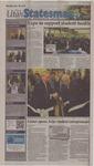 The Utah Statesman, January 30th, 2012