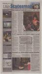 The Utah Statesman, February 8, 2012