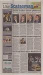 The Utah Statesman, February 13, 2012