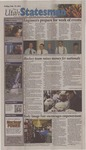 The Utah Statesman, February 17, 2012
