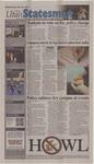 The Utah Statesman, February 22, 2012