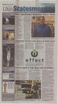 The Utah Statesman, February 24, 2012