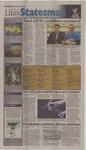 The Utah Statesman, February 29, 2012