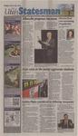 The Utah Statesman, March 23, 2012