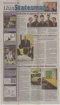 The Utah Statesman, March 28, 2012